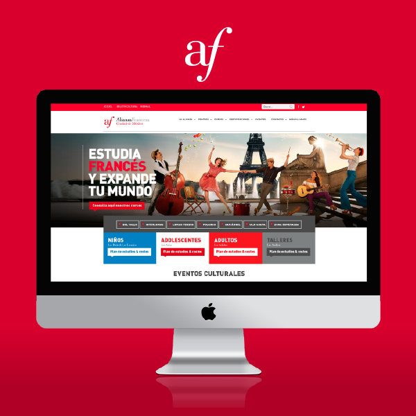 Agencia Creativa | Web Design | eMarketing | Comunicación Digital | Social Media