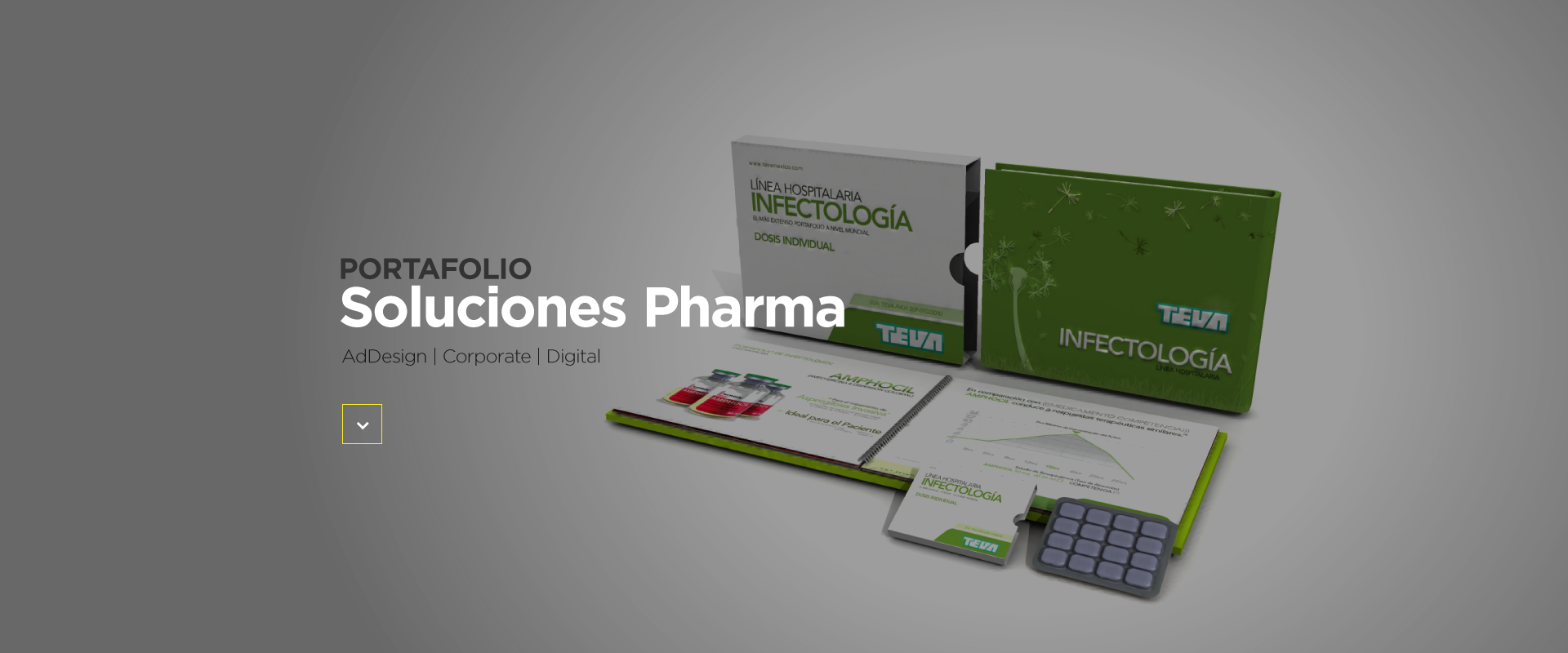 Pharma Marketing Comunicación / Communication