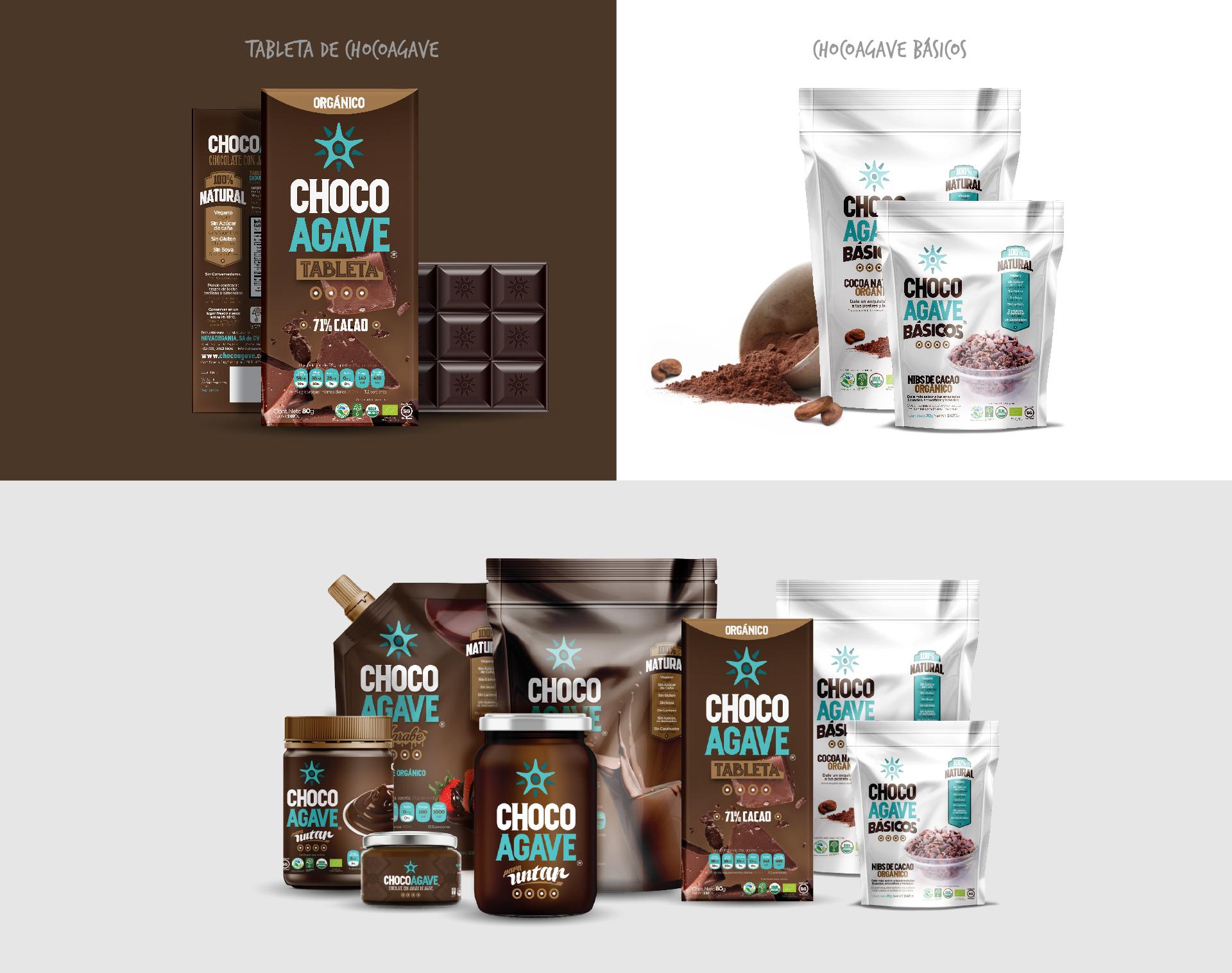 Branding | Nueva Imagen | Packaging
