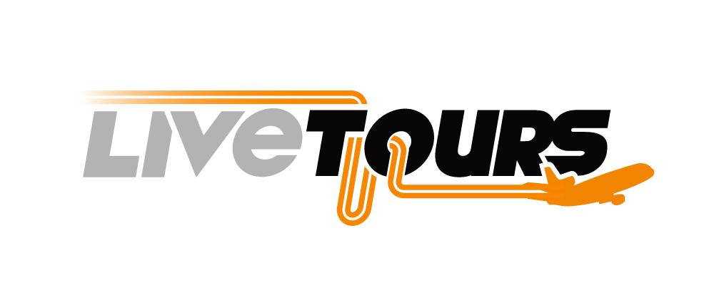 Rebranding LiveTours