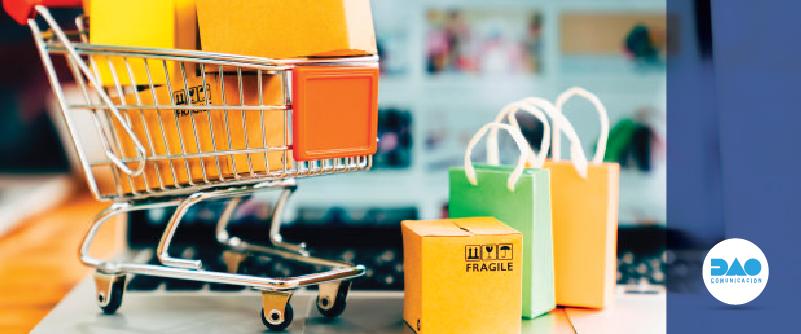 eCommerce - Tienda en línea